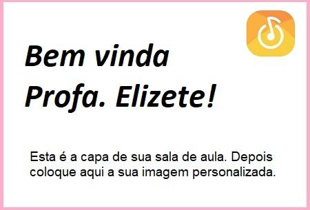 Sala da Elizete Araújo