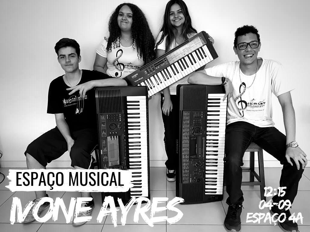 Espaço Musical Yvone Ayres