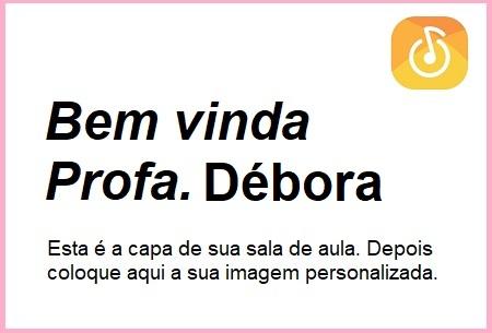 Sala da Débora Gonçalves Leme